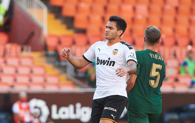 Fútbol/Primera.- (Previa) El Valencia quiere hacerse fuerte en Mestalla y el Elc