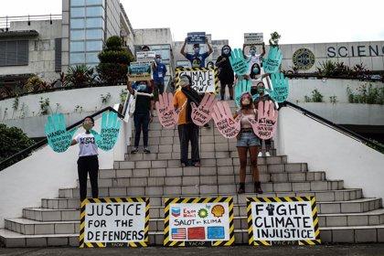 Jóvenes por el Clima denuncian en protestas en 150 países que la emergencia no ha desaparecido y exigen acción