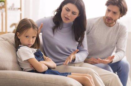Cómo reaccionar cuando nuestros hijos nos contestan mal