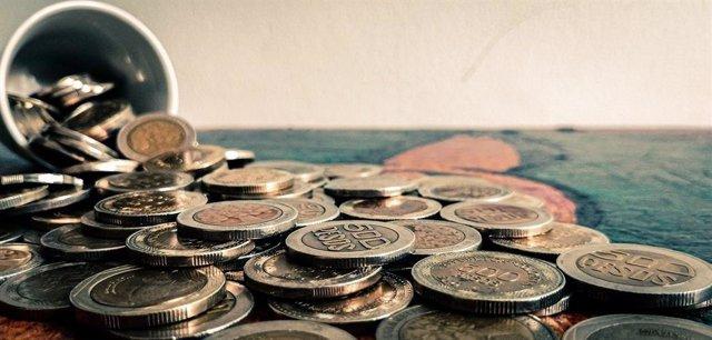 Economía.- El Banco Central de Colombia prevé una contracción de hasta el 10% en