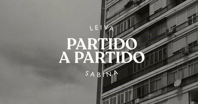 Fútbol.- 'Partido a partido', la canción solidaria de Joaquín Sabina y Leiva sob