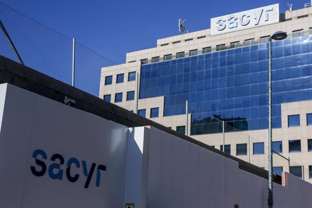 AMP.- Economía.- El consorcio participado por Sacyr tendrá que devolver 206 mill