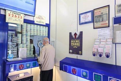 El dueño de un boleto de Euromillones validado en Valladolid se lleva 130 millones de euros