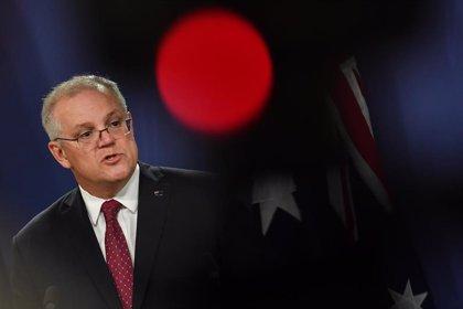 """Australia se compromete en la ONU a """"compartir"""" la vacuna e insta a los miembros a seguir su ejemplo"""