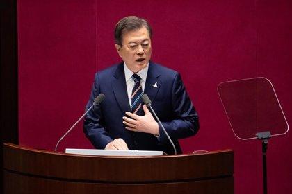 Corea del Sur pide a Corea del Norte otra investigación sobre la muerte del funcionario abatido a tiros