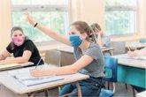 Foto: Prevención del coronavirus en clase desde una perspectiva ecologista, consejos de AEP