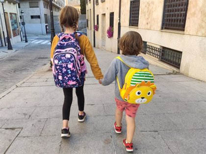 Educación destina 500.000 euros para las ayudas de escolarización de alumnos en escuelas infantiles de la Región
