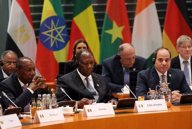 África.- El virus del tercer mandato, un mal cada vez más extendido en África