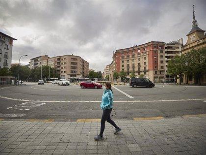 Aprobada la convocatoria de subvenciones para la rehabilitación de edificios en el centro de Pamplona