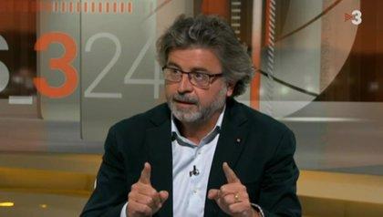 """Toni Castellà (Demòcrates) pide que las próximas elecciones catalanas sean """"plebiscitarias"""""""