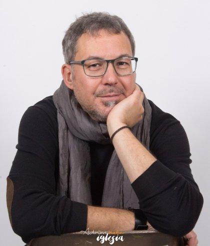 Cambio climático, virus e inteligencia artificial en la nueva novela de Dioni Arroyo