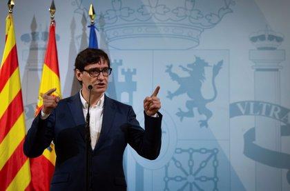"""Illa pide a Madrid que revise sus medidas: """"Hay un riesgo serio para sus ciudadanos"""""""