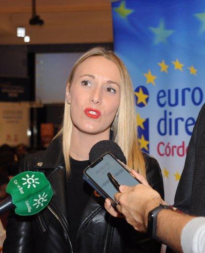 Europe Direct Córdoba acerca la UE a la ciudadanía con un programa de actividades telemáticas