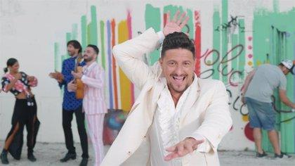 """El artista flamenco David Palomar estrena el single 'Evolución Revolución', """"nacido en el confinamiento"""""""