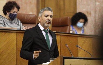 """Cs defiende que """"la anticipación de la Junta permite que Andalucía vaya un paso por delante en la gestión"""""""