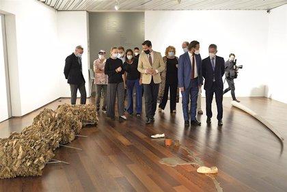 El Centro Lorca de Granada ha tenido una media de 552 visitantes al mes tras el confinamiento