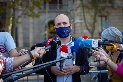 """Òmnium pide al GRECO una """"investigación internacional"""" por la presunta corrupción de Juan Carlos I"""
