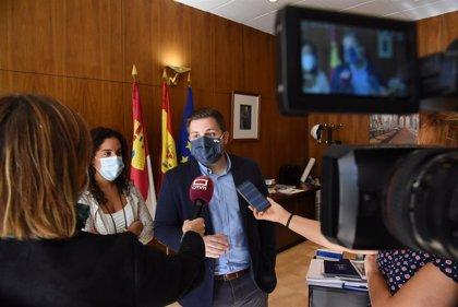 """Hernando afea a Podemos su posición sobre la okupación: """"Avala que haya gente que tenga que convivir con este problema"""""""