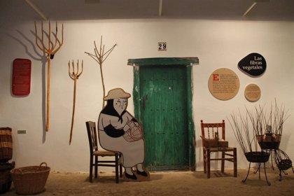 Belchite refuerza su oferta turística con visitas gratuitas al Museo Etnológico