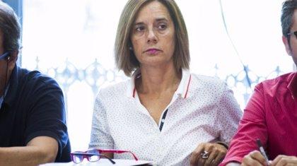 """El PSPV defiende que """"con los socialistas en el Consell tienen beca comedor 60.000 alumnos más que con el PP"""""""