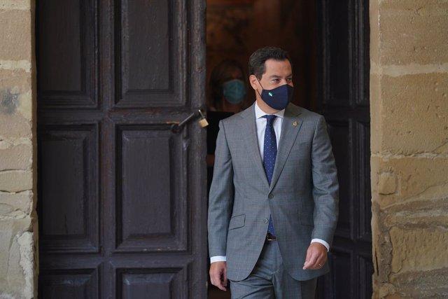 Moreno reclama a Sánchez que exija rectificación inmediata a Iglesias y Garzón p