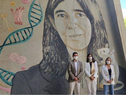 """María Blasco (CNIO): """"La ciencia ha sido la única respuesta global firme ante esta pandemia"""""""