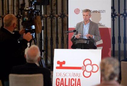 """La Xunta asegura que las restricciones por el brote de COVID se ampliarán a O Salnés """"solo si fuera necesario"""""""