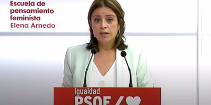 """Lastra (PSOE) carga contra Ayuso y su """"esfuerzo"""" por atacar al Gobierno """"mientras abandonaba a los madrileños"""""""