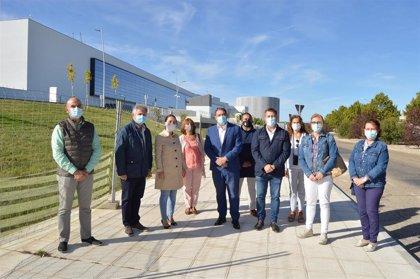 El PP instará a Page a abrir el hospital nuevo de Toledo presentando una moción en la Diputación