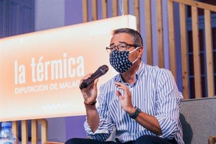 Salado aboga por una alianza entre administraciones, creadores y gestores culturales para fortalecer el sector