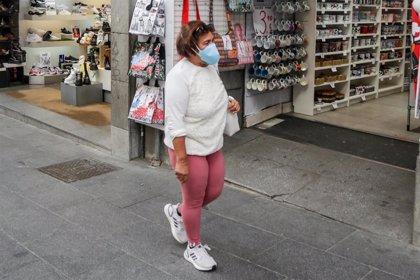Multar por falta de mascarilla o por superar aforos u horarios corresponde a los ayuntamientos, según la Xunta