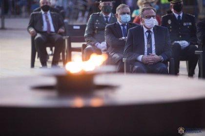 """El presidente de Melilla ofrece a PP y Vox luchar juntos: """"El discurso del miedo solo genera ruptura y división"""""""