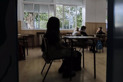 El nuevo protocolo para centros educativos en Madrid descarta realizar PCR a contactos estrechos asintomáticos