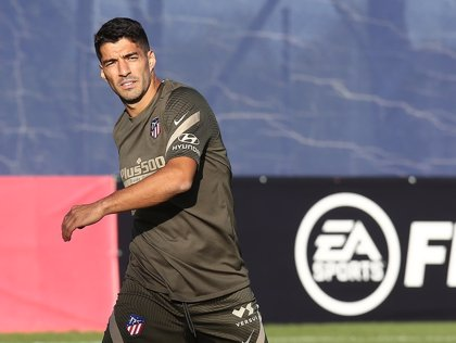 El debut de Suárez marca el estreno del Atlético