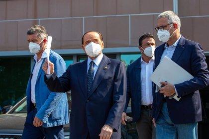 Italia registra 1.869 contagios y 17 muertes por coronavirus en 24 horas