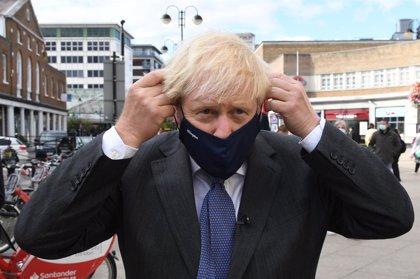 """Coronavirus.- Johnson insta a la unidad a una comunidad internacional """"desgastada"""" tras la lucha contra la pandemia"""