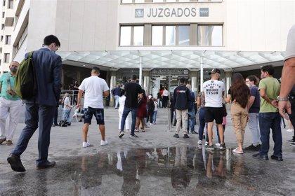 La Fiscalía de Madrid alerta del incremento de agresiones sexuales con un 7,9% más y los abusos con un 19,4% más en 2019