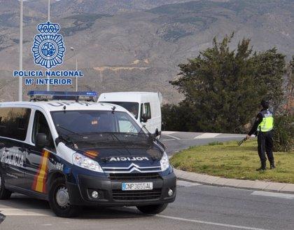 Detenida en El Ejido (Almería) una prófuga que estaba siendo buscada por Interpol