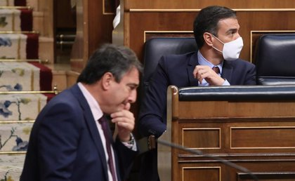 La reforma de la 'Ley Mordaza' del PP, a debate en el Pleno del Congreso