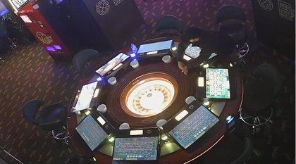 Desarticulado un grupo que ganó más de 800.000 euros manipulando ruletas electrónicas en varias localidades de España