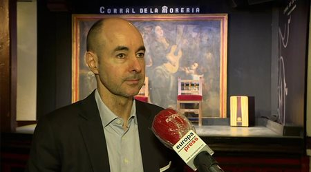 """Los tablaos flamencos """"inundan"""" este domingo el Museo del Prado"""