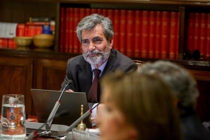 El CGPJ estudia retomar sus nombramientos con la designación de las plazas vacantes en el Supremo