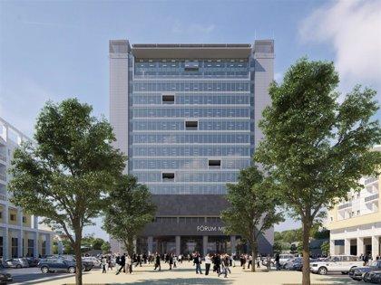 Acciona se adjudica la construcción de dos edificios en Lisboa por 71 millones de euros