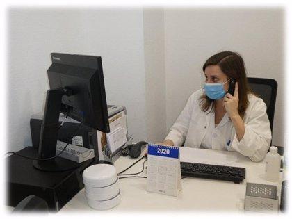 El Hospital de La Princesa adquiere nuevos equipos de alta tecnología en imagen para atender la pandemia