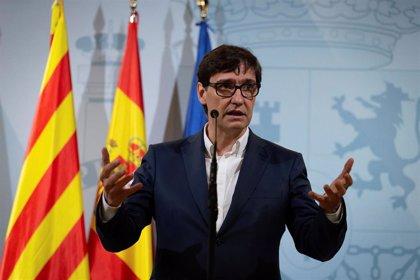 """Illa: """"Hemos mantenido comunicaciones con Madrid y les hemos emplazado a revisar las medidas"""""""