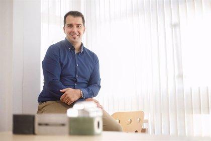 El ingeniero Eneko Sanz Pascual, nombrado Alumni Distinguido de la Universidad Pública de Navarra 2020