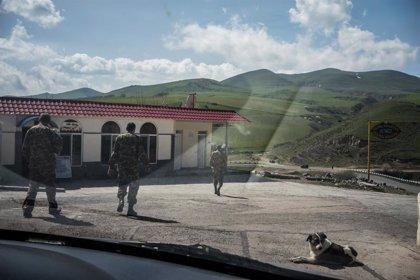 Azerbaiyán/Armenia.- El Grupo de Minsk llama al cese de las hostilidades en Nagorno-Karabaj y a retomar el diálogo