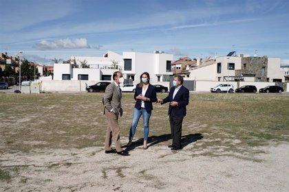 Madrid licitará 61 nuevas parcelas de suelo público en diez municipios de la región