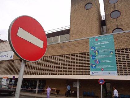 Coronavirus.- Fallecen cuatro usuarios de residencias de Bizkaia y 27 contagiados están hospitalizados