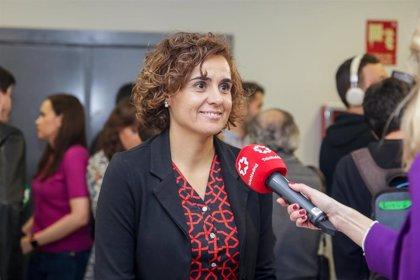 """Montserrat (PP) sostiene que el Gobierno e Illa """"utilizan a Madrid como diana política"""""""